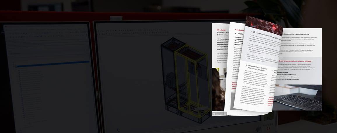 2020_Pro Panel_ebook_van 2D naar 3D tekenen